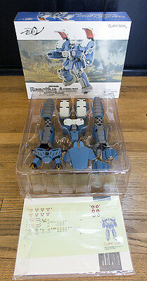 Macross Zero REACTIVE ARMOR for VF-0A or VF-0S 1/60 Arcadia MISB on Hand in USA
