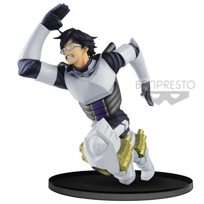 My Hero Academia - Colosseum Vol 6 Tenya Iida Figure