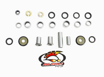 2003-2015 Yamaha YZ85 Dirt Bike All Balls Linkage Bearing Kit