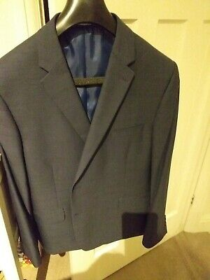 Marks And Spencer Mens Suit extra trousers BnWT