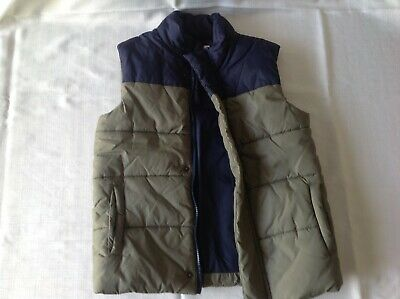 Witchery Boys Puffer Vest