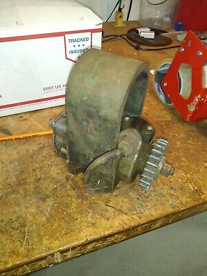 Fairbanks Morse Type R Magneto Hot Hit Miss Gas Engine Z