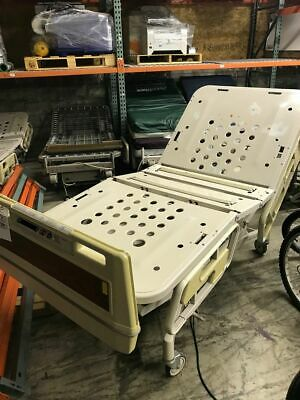 Advance all electric Hospital bed Hill-Rom