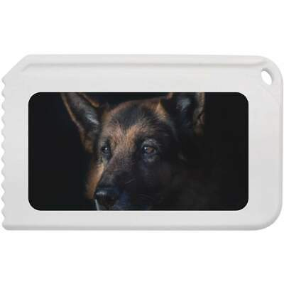 'German Shepherd' Plastic Ice Scraper (IC00001826)