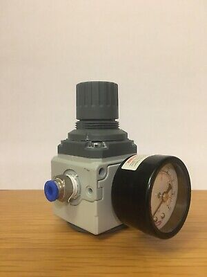 Pressure Regulator Camozzi MC 104-R00