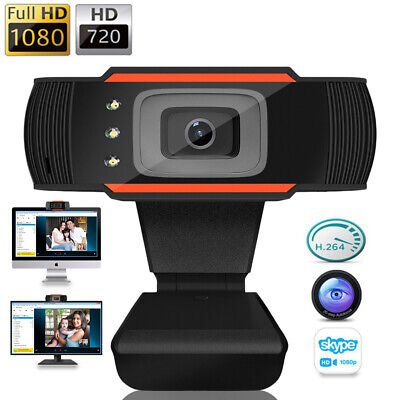 HD Pro Streaming Webcam Camera for Video Recording for Twitch Youtube