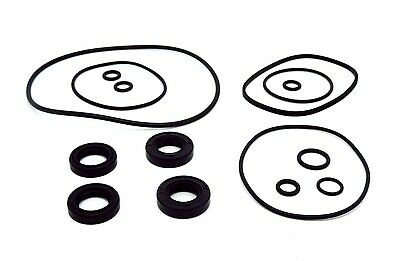 Power Steering Pump Seal Kit Fits Ford 2600 3600 4600 5600 6600 6700 7600 7700