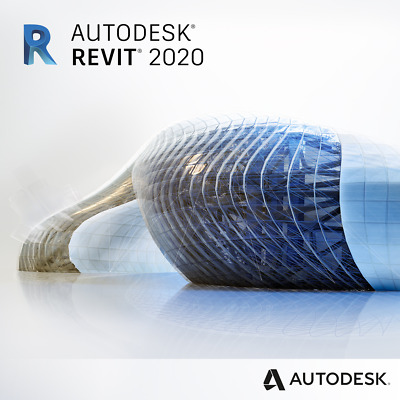 Autodesk AutoCAD🔥2020🔥 Revit🔥WIndows 🔥1 Year licence-Instant Delivery.