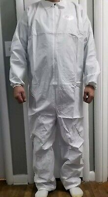 Posiwear BA Displ Coverall Antistatic (1) Painter Suits Size XL