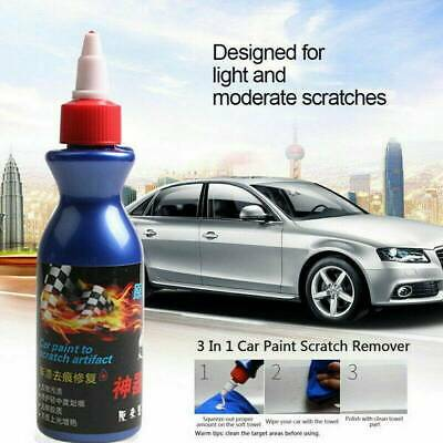 One Glide Scratch Remover - This Fix Car Scratch 2020 Magic