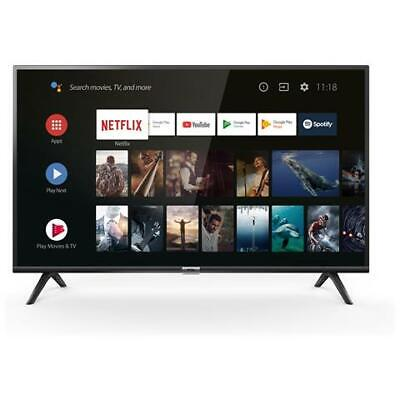 Tcl Tv 32 Direct Led Hd Android Tv 8.0 Black 32ES560