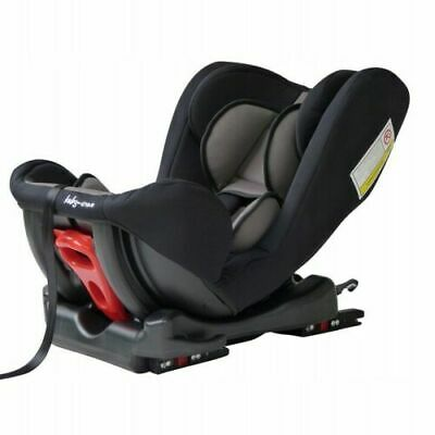 VEGA ISOFIX Child Car Safety Seat 0-36kg Rear and Forward Facing Group 0+/1/2/3