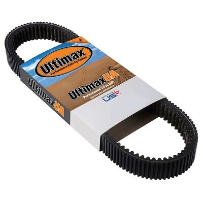 Ultimax UA Drive Belt UA439  Part# UA439
