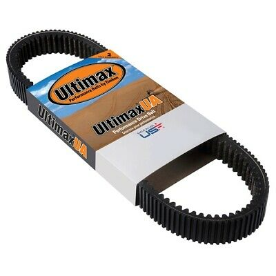 Ultimax UA Drive Belt UA463  Part# UA463
