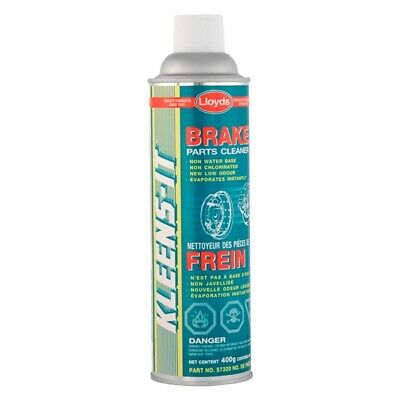 Captain Phab  Kleens-It Brake Parts Cleaner Flammable 400 g  Part# 57320