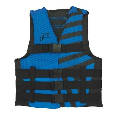Airhead Family Trend Personal Safety Vest  Part# 20081-05-A-BKSB XL