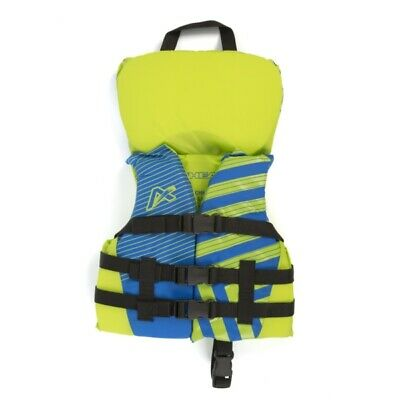 Airhead Family Trend Personal Safety Vest  Part# 20081-03-A-BLLG Youth