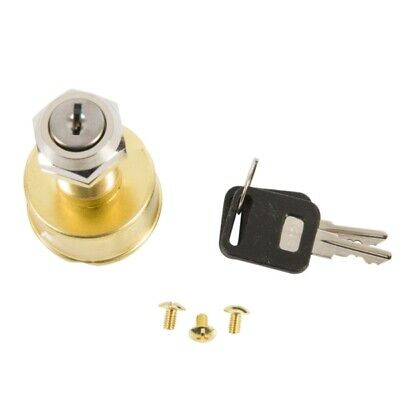 SEA DOG Three Position Ignition Switch Lock with key - 702916  Part# 420350-1