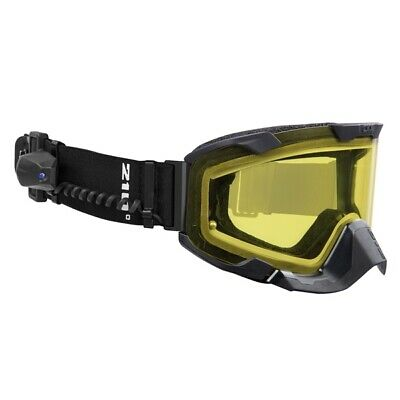 CKX 210° Electric Snow Goggles with Isolated Lens