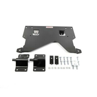 Click N GO CNG 1 Snow Plow Bracket  Part# 2810410