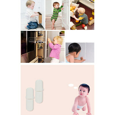 Children Drawer Cabinet Locks Baby Safety Protection For Children Home Access GR