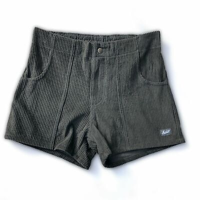 Hammies Men's Short: Retro corduroy shorts based on vintage OPs (Clearance)