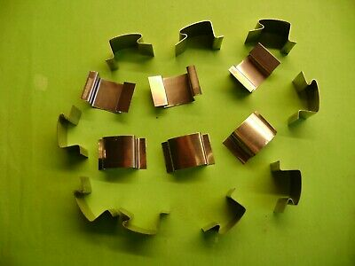 Greenhouse G Lap Clips Greenhouse Accessories Suitable For Elite Greenhouses