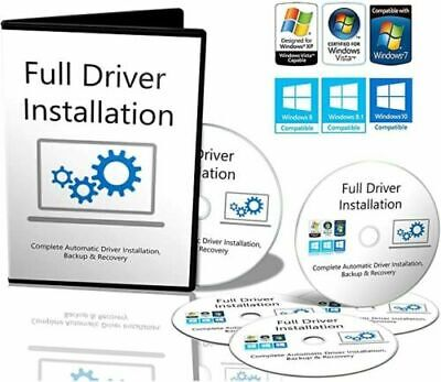5425 Drivers Recovery Restore Dell Inspiron M411R M421R M5010 M501R M5030