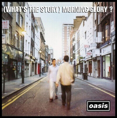 (What's the Story) Morning Glory? [Super Deluxe Version] [Box] by Oasis.