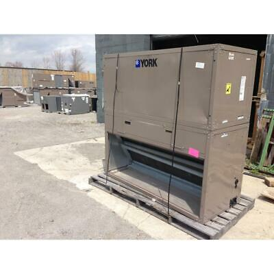 York Nl180C00D4Baa2 15 Ton Up/Horiz Ac/Hp Air Handler, 460 Volt 3-Phase R-410A