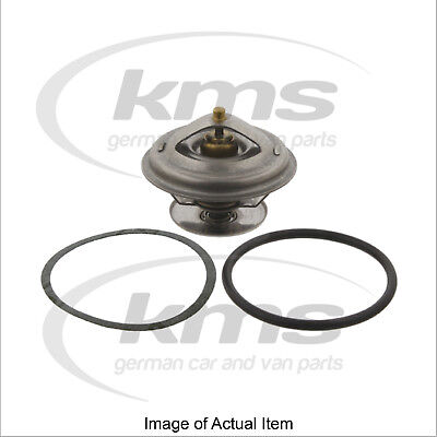 MERCEDES 814 T2 4.0D Coolant Thermostat 87 to 94 Gates 0012036975 0022030475 New