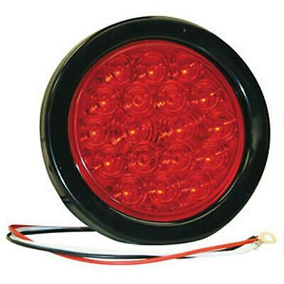 """Buyers 4"""" Round Taillight """"Led"""" 5624118"""