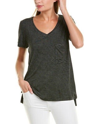 Lemon Tart Belita Top Women's Grey Xs