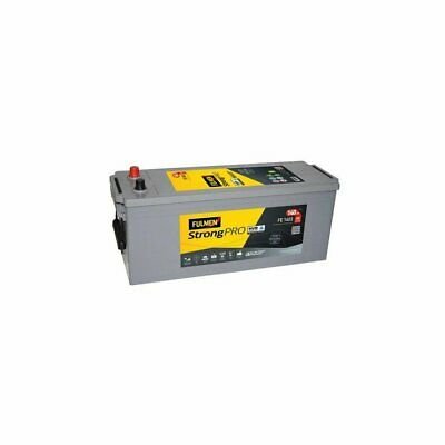 Batterie Auto 12V - Strong Pro - 140 Ah - 800 A