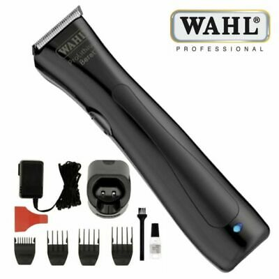 Wahl Beret Stealth Cordless Tagliacapelli Trimmer