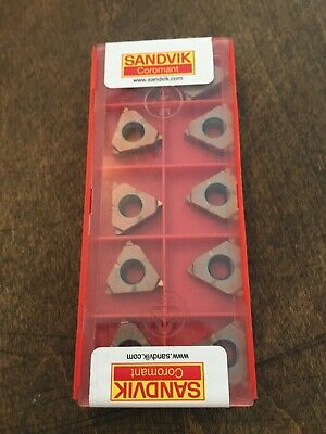 10pcs//box SANDVIK 266RG-16MM01A175M 1125