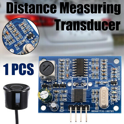 Ultrasonic Arduino Board Module Distance Measuring Transducer Sensor-Waterproof