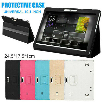 Shockproof Tablet Case Cover For 10.1'' inch Andriod Tablet PC Leather Stand UK
