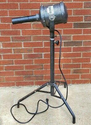 Edemco 160 Best N Show Professional Combination Stand Dryer Groom Hands-Free