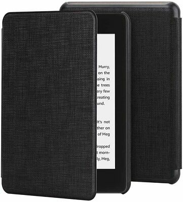 Case Cover For All-New Kindle Paperwhite (10th Generation-2018) Auto Sleep/Wake