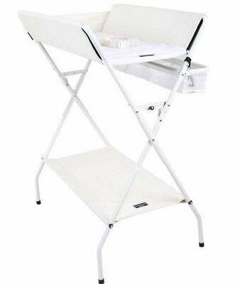 Valco Baby Pax Change Table - Ivory