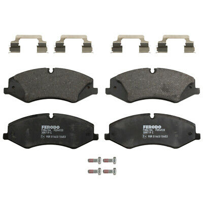 Ferodo Front Disc Brake Pads for Land Range Rover Supercharged 4.2L 2006-2009