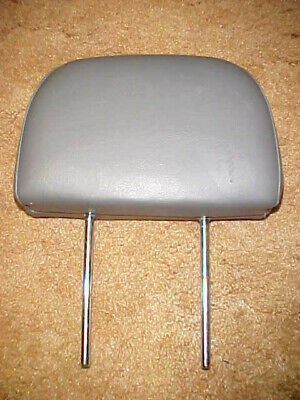 Head rest for Jazzy jet Select merits pride shoprider scooter gray headrest 10""