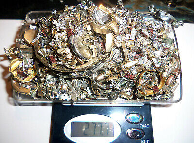 278 Grams Gold Filled scrap
