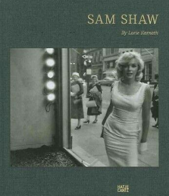 Sam Shaw : A Personal Point of View, Hardcover by Shaw, Sam (PHT); Karnath, L...