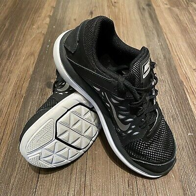 Nike Preschool Kids/' FLEX 2016 RN PS Running Shoes Black//Silver 834278-001 a