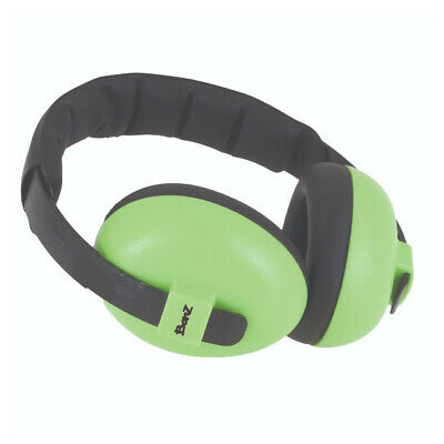 Baby Banz Earmuffs 3M 2Yrs - Green