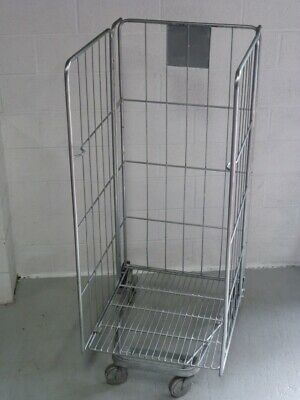 Cheap Roll containers Roll cages/ Rolling pallets