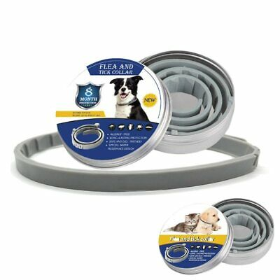 SERESTO Flea and Tick Collar For Cats And Dogs New Anti mosquitoes Health