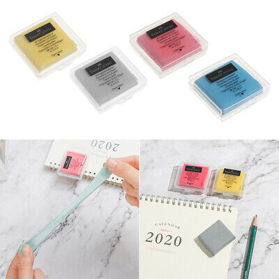 Soft Rubber Kneaded Eraser Art Sketch Pencil Painting Wipe Correction Tools HSG